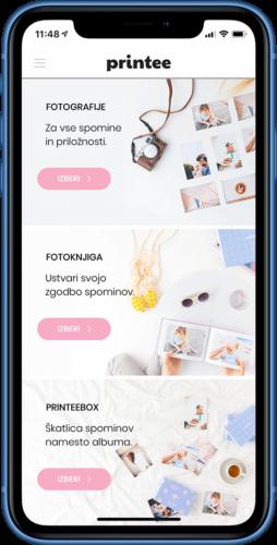 Printee app