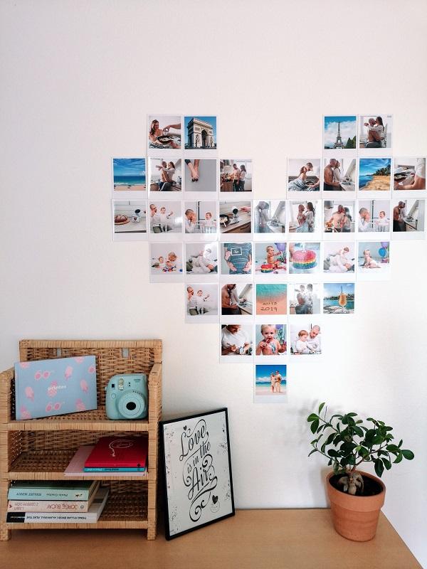 foto stena za valentinovo