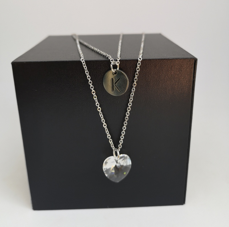 nakit, ogrlica