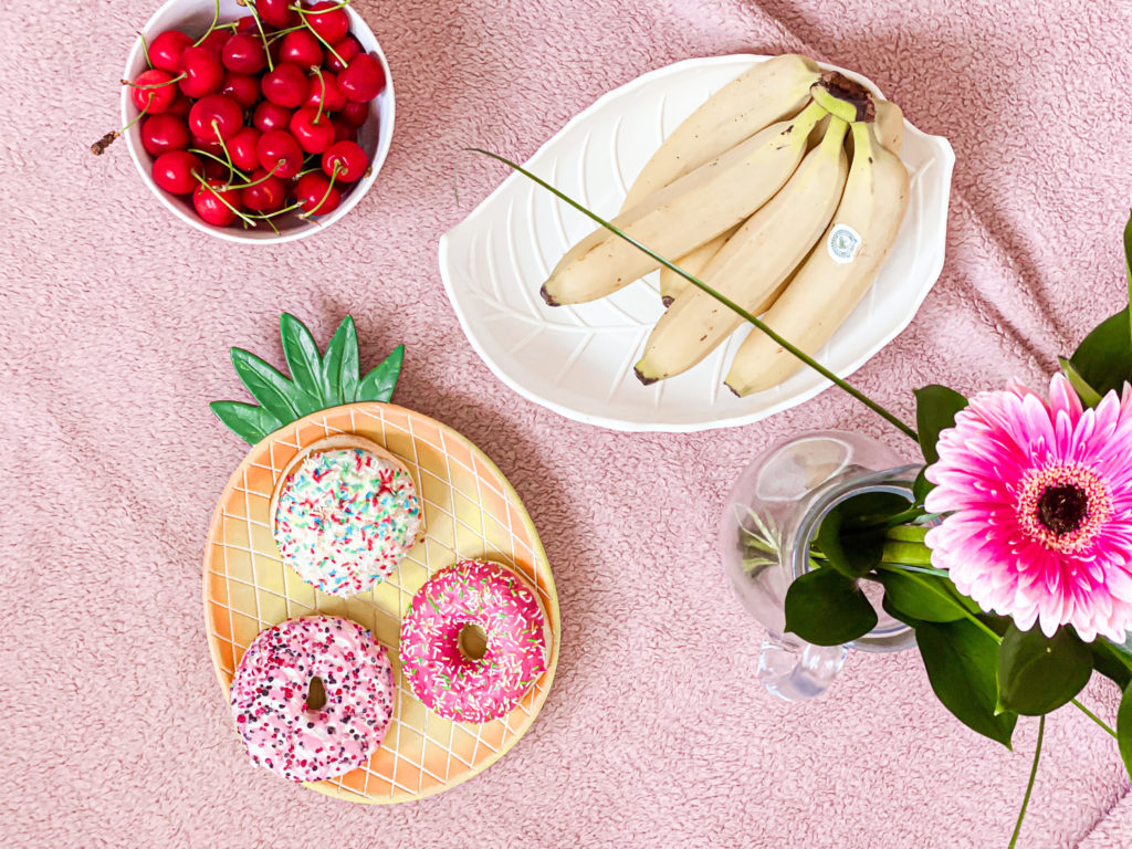 piknik, hrana