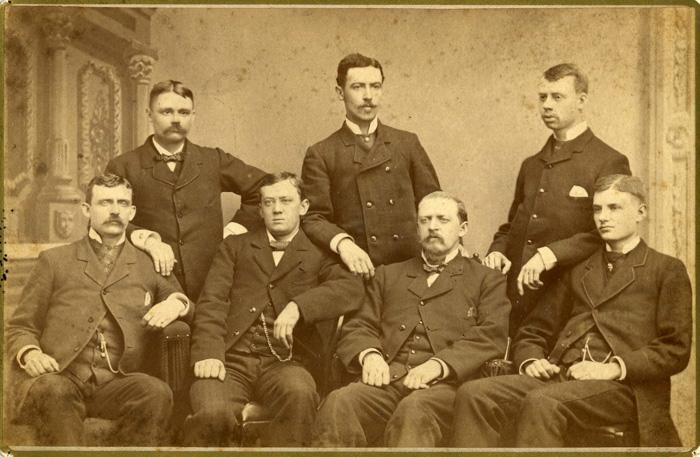 prve fotografije