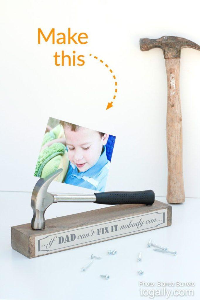 darilo za očeta